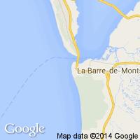 plage La Barre de Monts