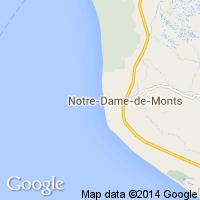 plage Notre Dame de Monts