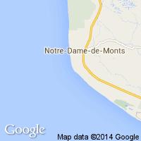 plage Pont d'Yeu