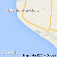 plage Parée-du-Jonc