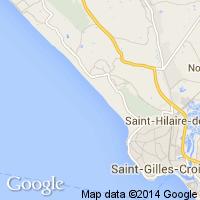 plage Saint-Hilaire de Riez