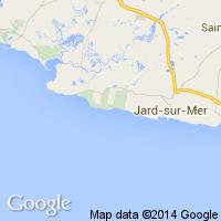 plage Jard sur Mer