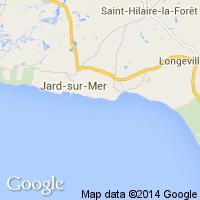 plage Saint Vincent sur Jard