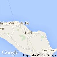 plage Clavette