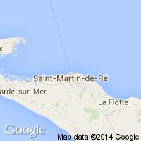 plage Saint-Martin de Ré
