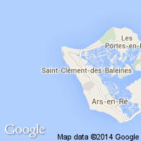 plage Saint-Clément des Baleines
