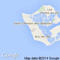 plage Côte Sauvage