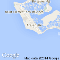 plage Ars en Ré