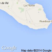 plage Sainte-Marie de Ré