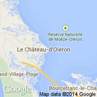 plage Château d'Oléron