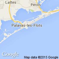 plage Palavas-les-Flots