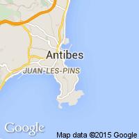 plage Antibes