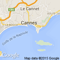 plage Cannes