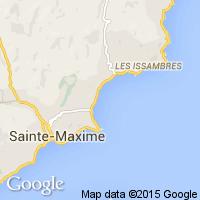 plage Sainte-Maxime