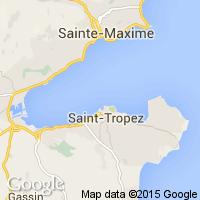 plage Saint-Tropez
