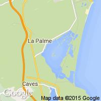 plage Palme (Etang)