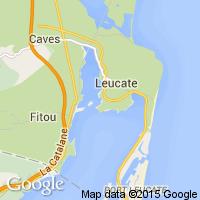 plage Leucate (Etang)