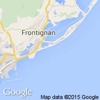 plage Frontignan