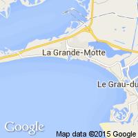 plage Grande-Motte