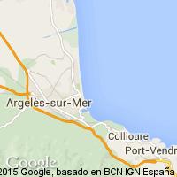 plage Argelès-Sur-Mer