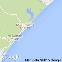 plage Saint-Pierre La Mer