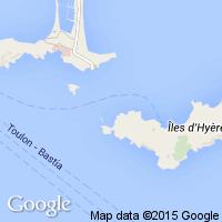 plage Porquerolles (Ile)
