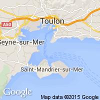 plage Toulon