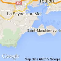plage La Seyne-sur-Mer