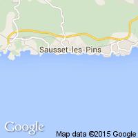 plage Sausset-les-Pins