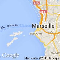 plage Marseille