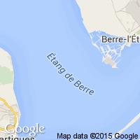 plage Berre (Etang)