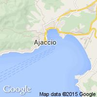 plage Ajaccio