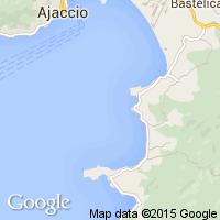 plage Porticcio