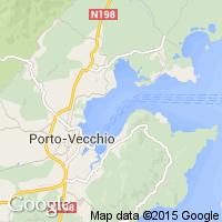 plage Porto-Vecchio
