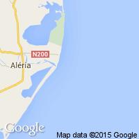 plage Aleria