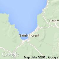 plage Saint-Florent