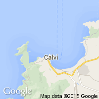 plage Calvi