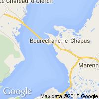 plage Bourcefranc le Chapus