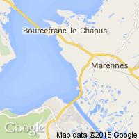 plage Marennes