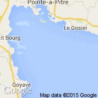 plage Guadeloupe (Ile)