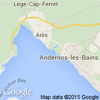 plage Conche Saint-Brice