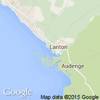 plage Lanton