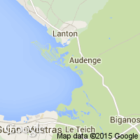 plage Audenge