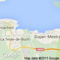 plage Gujan-Mestras
