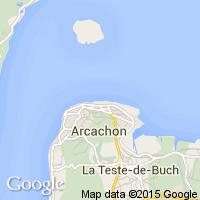 plage Arcachon