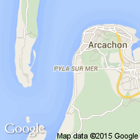 plage Pyla sur Mer