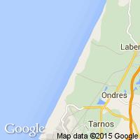 plage Ondres