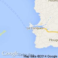 plage Conquet