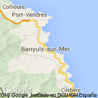 plage Banyuls sur Mer