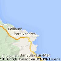 plage Port-Vendres